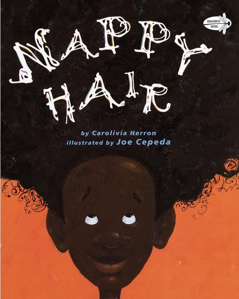 Nappy Hair als Taschenbuch