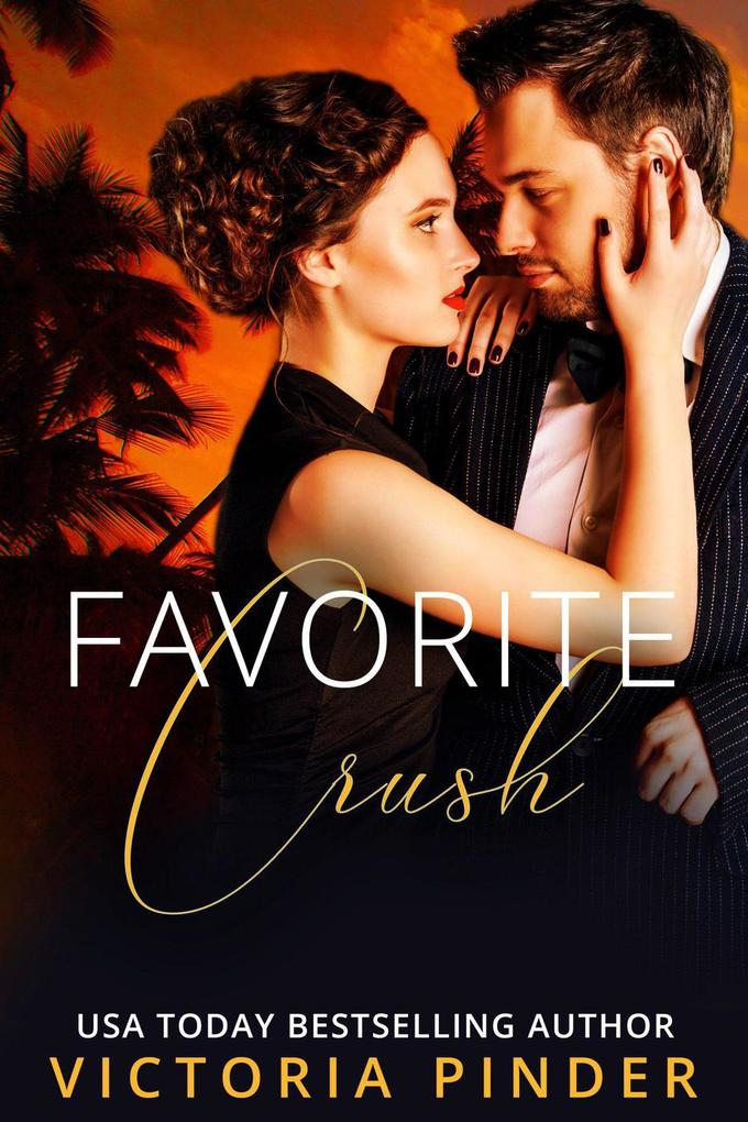 Favorite Coffee Favorite Crush (The Marshall Fa...