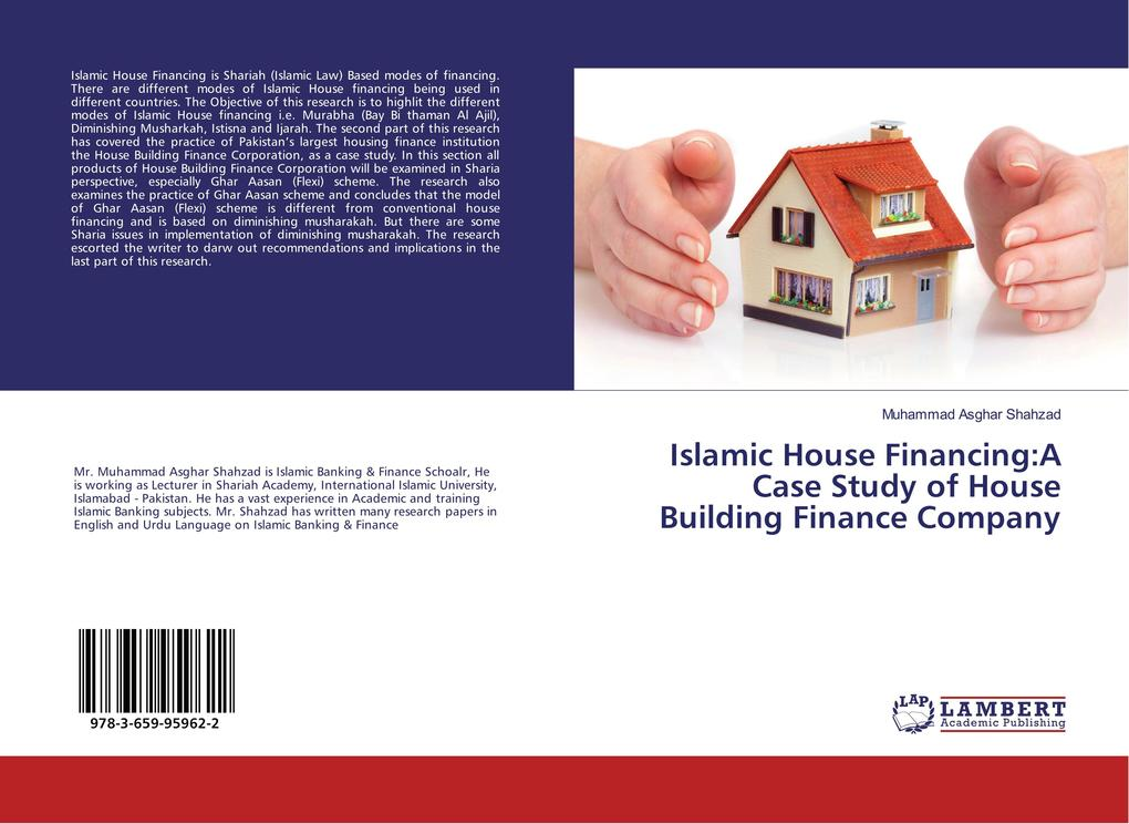 Islamic House Financing:A Case Study of House B...