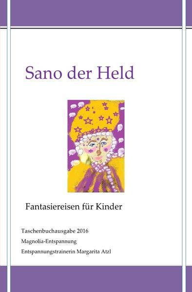 Sano der Held als Buch