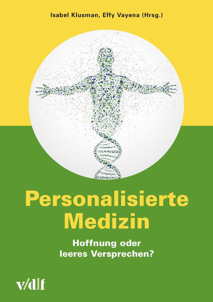 Personalisierte Medizin als eBook Download von