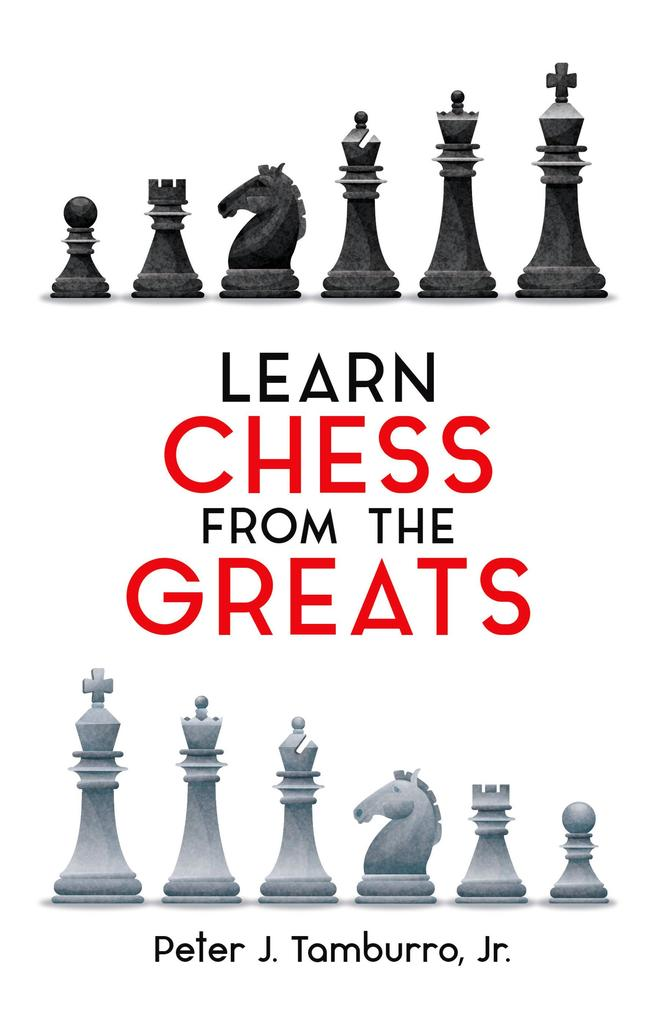 Learn Chess from the Greats als eBook Download ...
