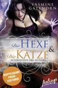 Schwestern des Mondes - Die Hexe & Die Katze