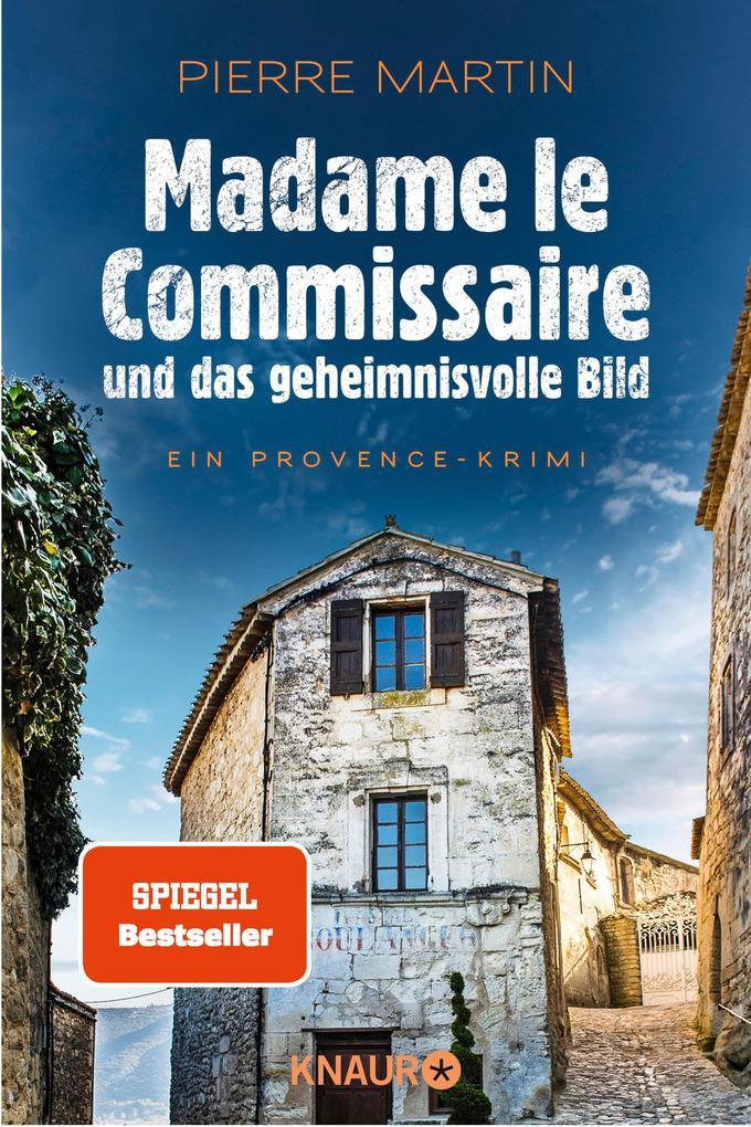 Madame le Commissaire und das geheimnisvolle Bild als eBook