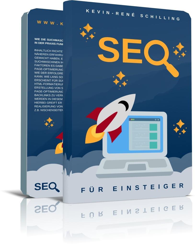 SEO für Einsteiger als eBook Download von Kevin...
