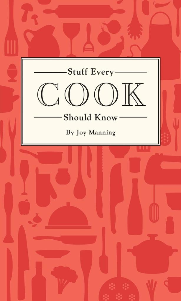 Stuff Every Cook Should Know als eBook Download...