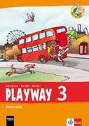 Playway ab Klasse 1. 3. Schuljahr. Pupil's Book