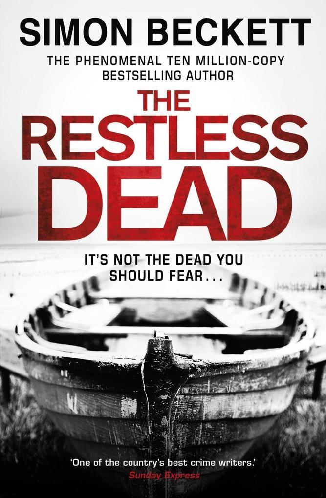 The Restless Dead als Buch