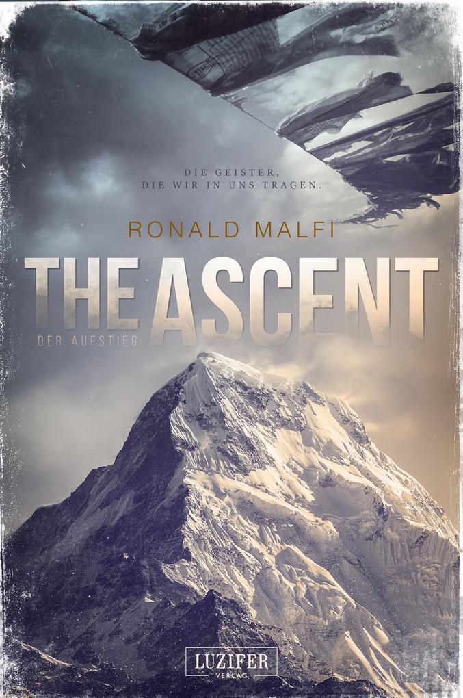 The Ascent - Der Aufstieg als eBook
