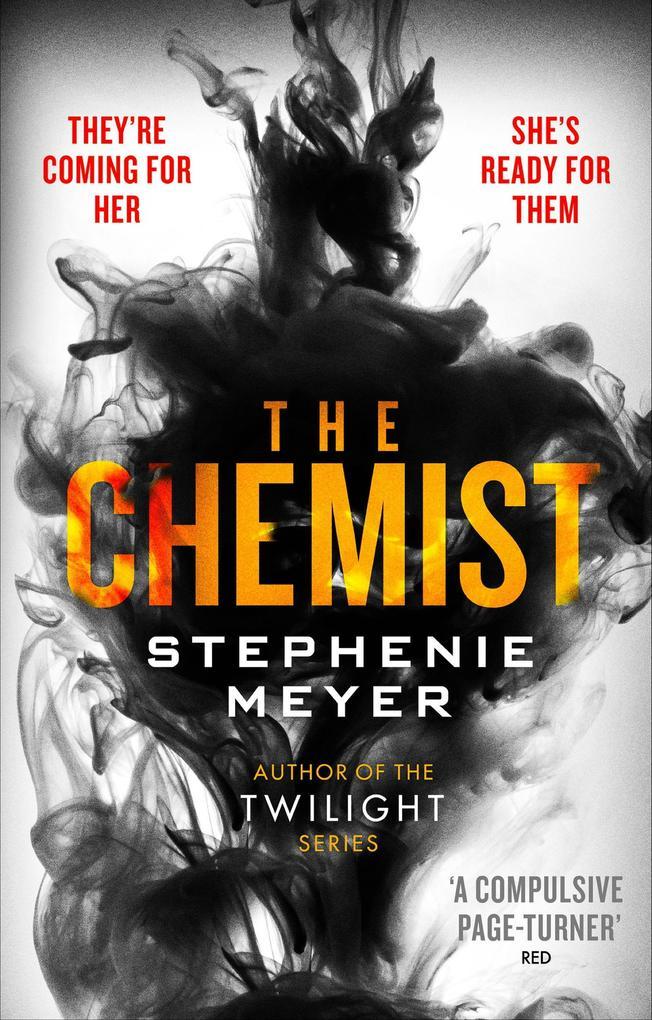 The Chemist als eBook