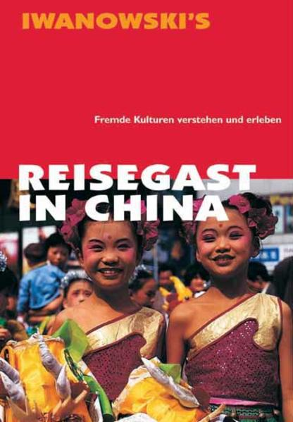 Reisegast in China als Buch