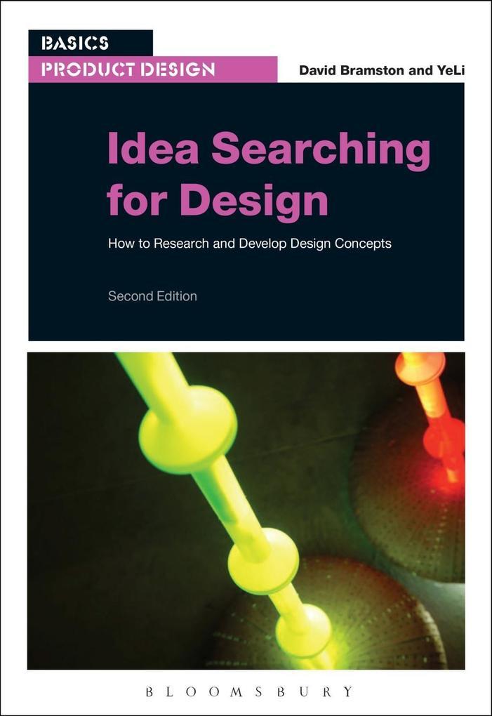 Idea Searching for Design als eBook Download vo...