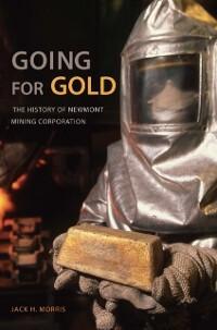 Going for Gold als eBook Download von Jack H. M...