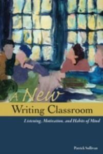 New Writing Classroom als eBook Download von Pa...