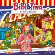 Bibi & Tina - Folge 84: Der Weihnachtsmarkt