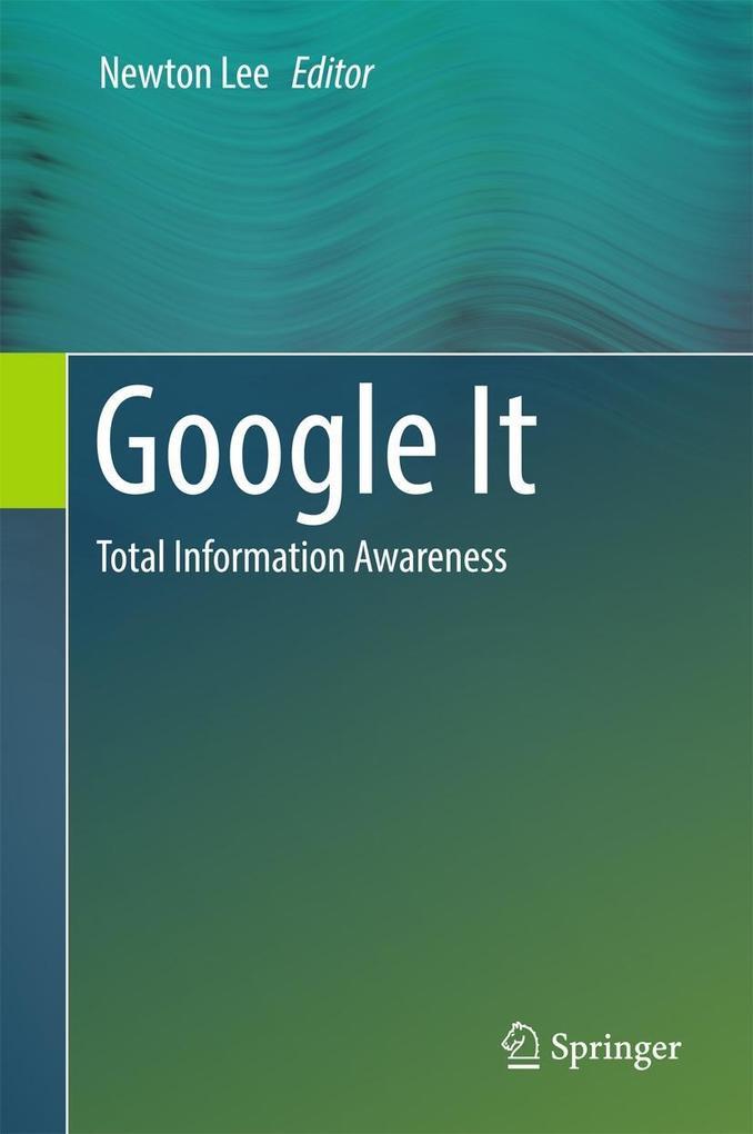Google It als eBook Download von