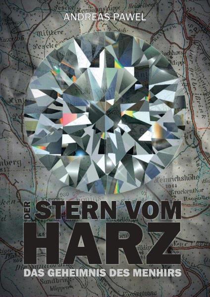 Stern vom Harz als Buch von Andreas Pawel