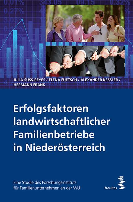Erfolgsfaktoren landwirtschaftlicher Familienbe...