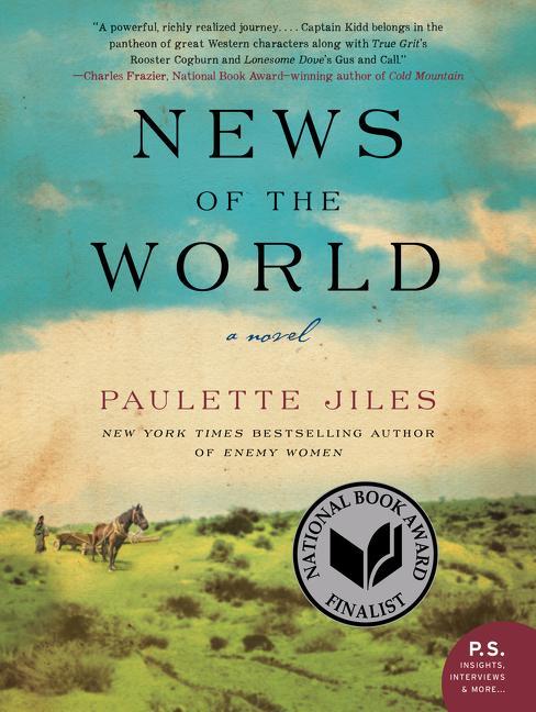News of the World als Buch von Paulette Jiles