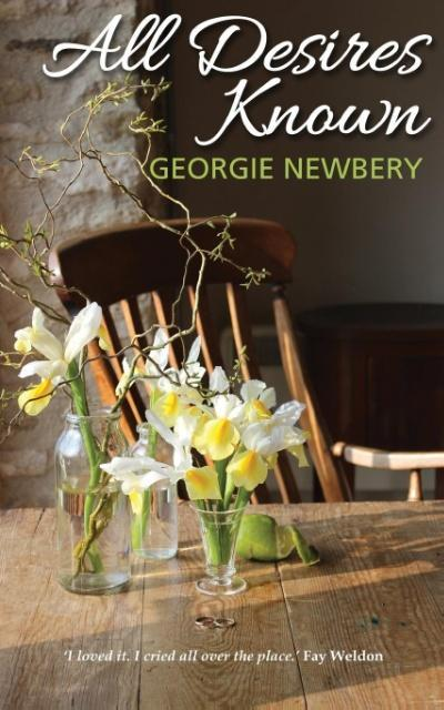 All Desires Known als Taschenbuch von Georgie N...