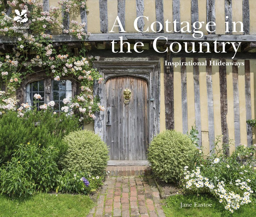 Cottage in the Country als Buch von Jane Eastoe