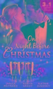 One Night Before Christmas als Taschenbuch von ...