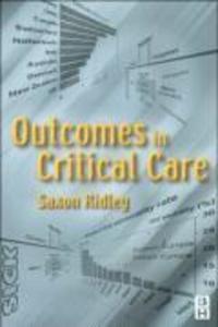 Outcomes in Critical Care als Buch