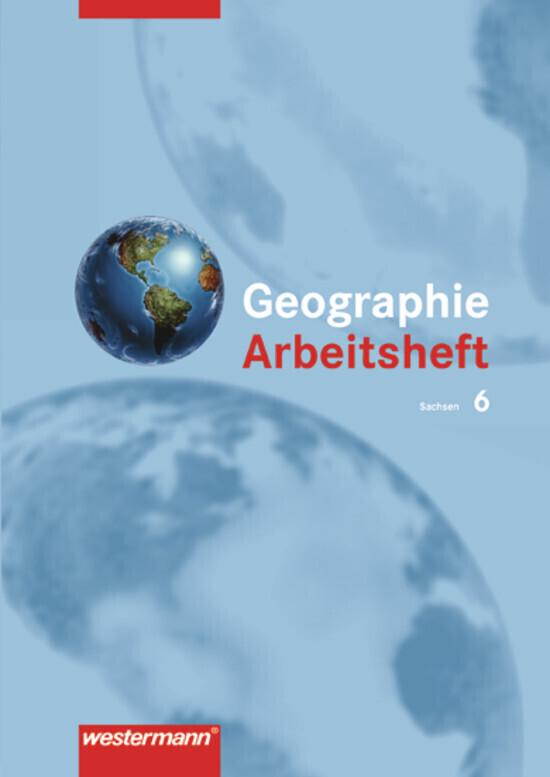 Heimat und Welt 6. Arbeitsheft. Sachsen als Buch
