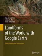 LANDFORMS OF THE WORLD W/GOOGL