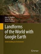 LANDFORMS OF THE WORLD W/GOOGL