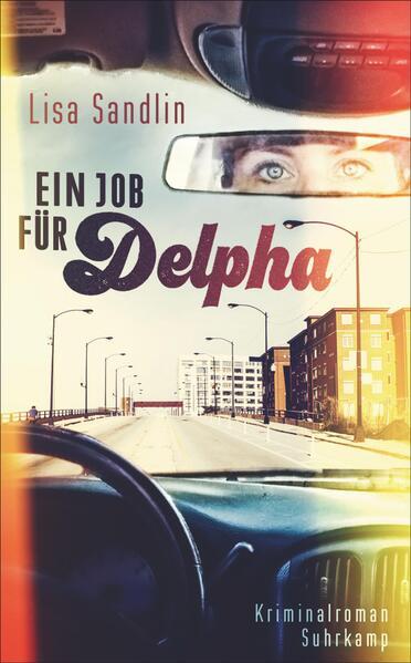 Ein Job für Delpha als Taschenbuch von Lisa San...