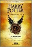 Harry Potter ve Lanetli Cocuk - 8. Kitap