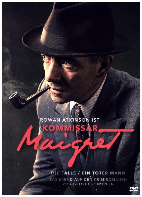 Kommissar Maigret Die Falle
