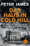 Das Haus in Cold Hill