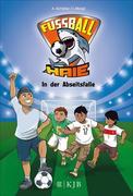 Fußball-Haie: In der Abseitsfalle