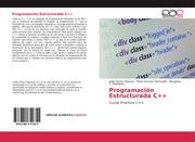 Programación Estructurada C++