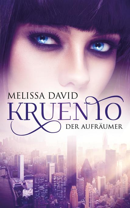 Kruento - Der Aufräumer als Buch