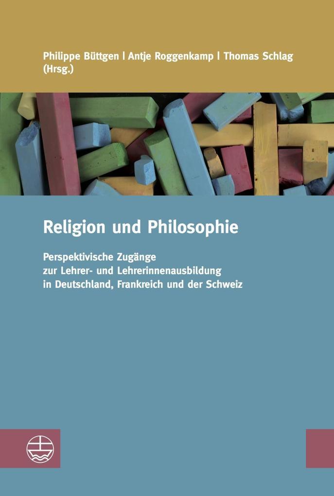 Religion und Philosophie als Buch