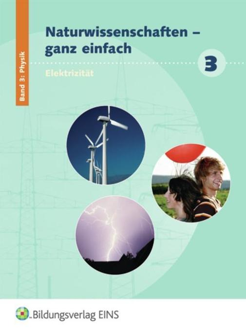 Physik, Elektrizität als Buch