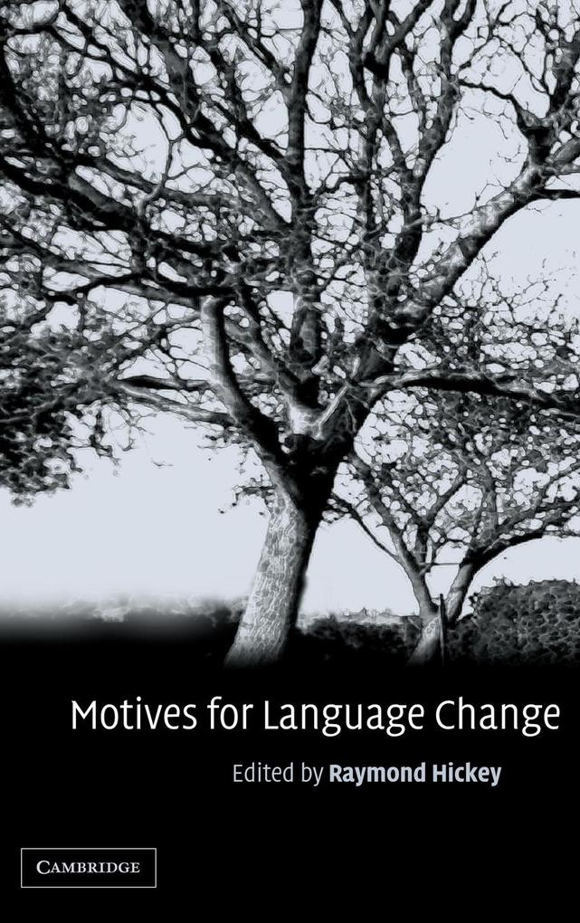Motives for Language Change als Buch
