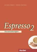 Espresso 2. Zusatzübungen
