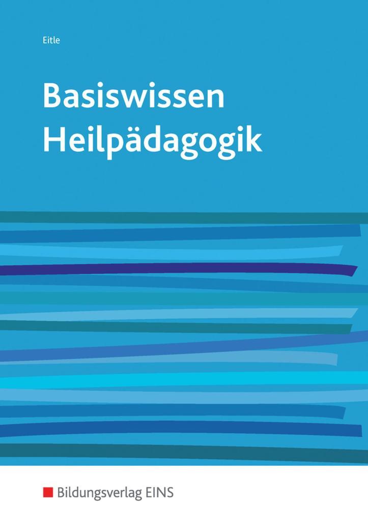 Basiswissen Heilpädagogik als Buch