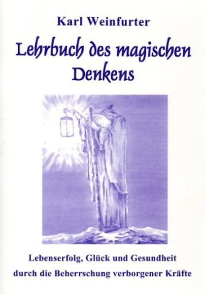 Lehrbuch des magischen Denkens als Buch