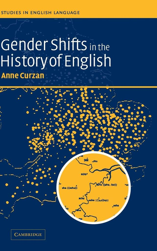 Gender Shifts in the History of English als Buch