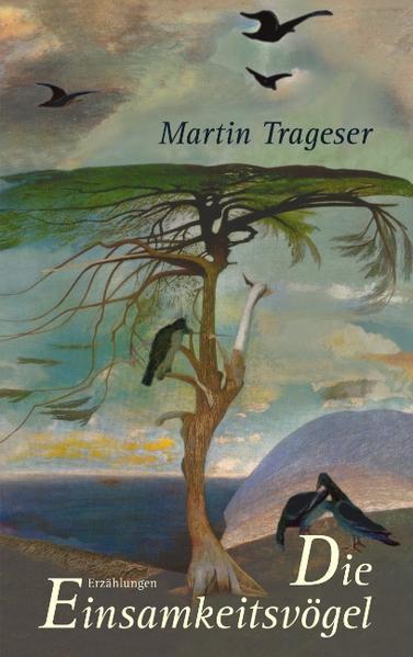 Die Einsamkeitsvögel als Buch