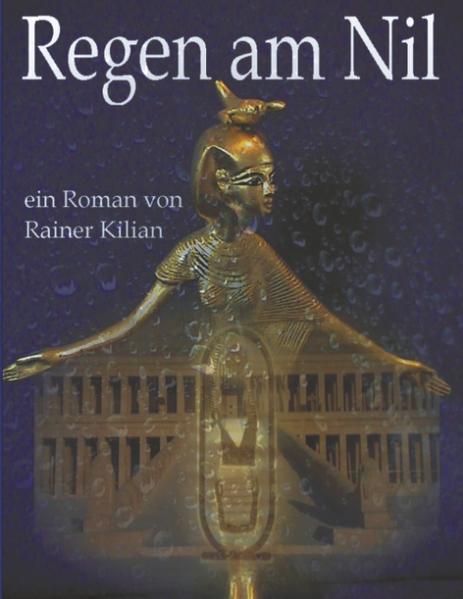 Regen am Nil als Buch