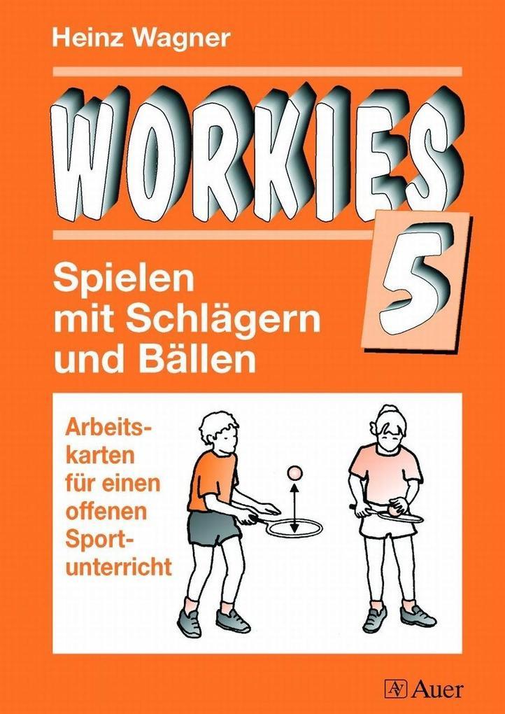 Workies 5 als Buch
