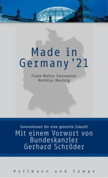 Made in Germany'21 als Buch