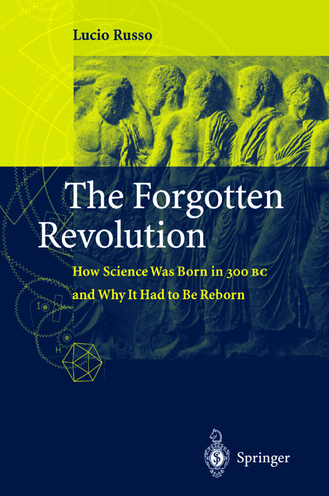 The Forgotten Revolution als Buch