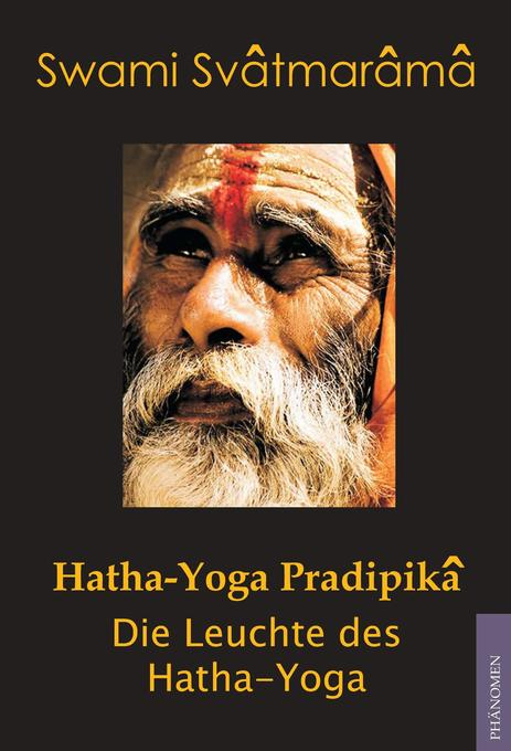 Hatha-Yoga Pradipika als Buch